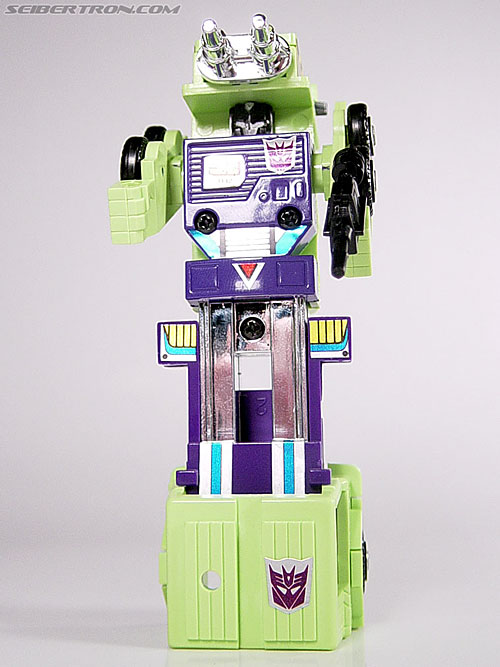 Transformers G1 1985 Mixmaster (Image #30 of 38)