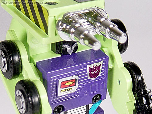 Transformers G1 1985 Mixmaster (Image #32 of 38)