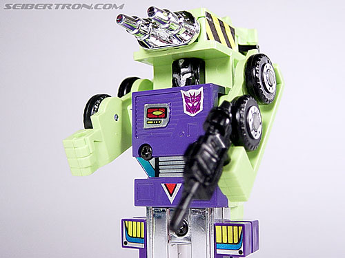 Transformers G1 1985 Mixmaster (Image #33 of 38)