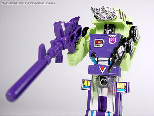 Transformers G1 1985 Mixmaster (Image #35 of 38)