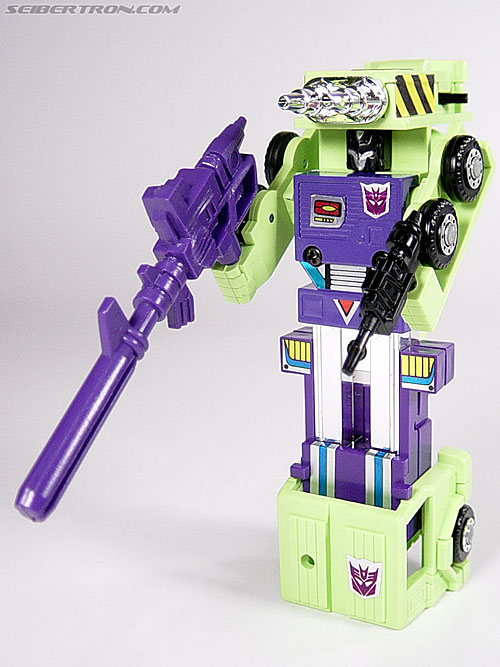 Transformers G1 1985 Mixmaster (Image #36 of 38)