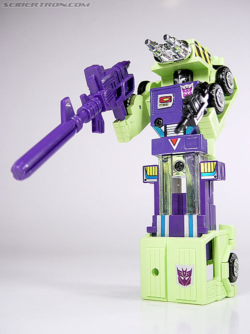 Transformers G1 1985 Mixmaster (Image #37 of 38)