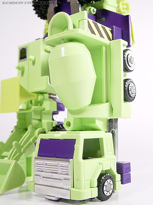 Transformers G1 1985 Mixmaster (Image #38 of 38)