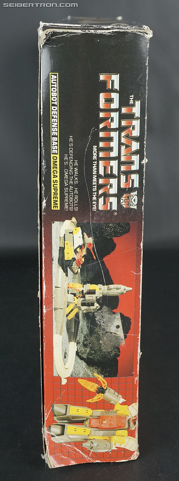 Transformers G1 1985 Omega Supreme (Image #8 of 141)