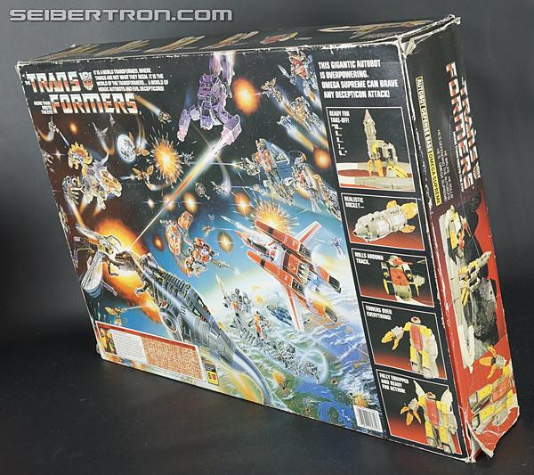 Transformers G1 1985 Omega Supreme (Image #9 of 141)