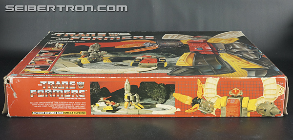 Transformers G1 1985 Omega Supreme (Image #19 of 141)