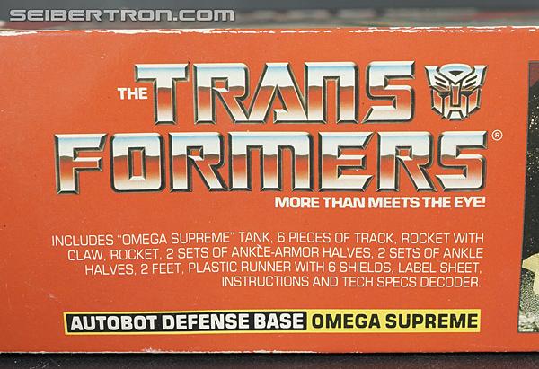 Transformers G1 1985 Omega Supreme (Image #20 of 141)