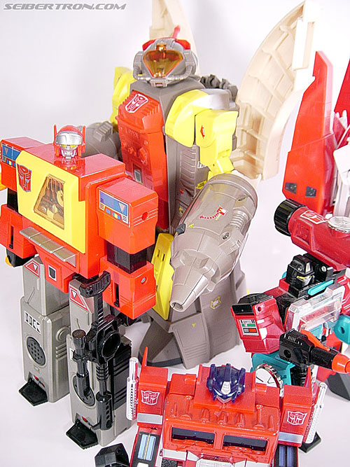 Transformers G1 1985 Omega Supreme (Image #93 of 141)