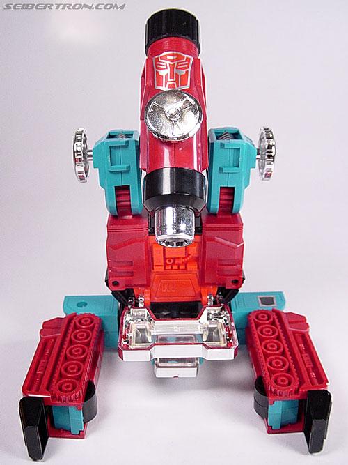 Transformers G1 1985 Perceptor (Image #1 of 57)