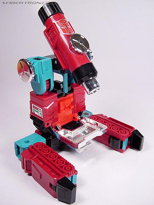 Transformers G1 1985 Perceptor (Image #2 of 57)