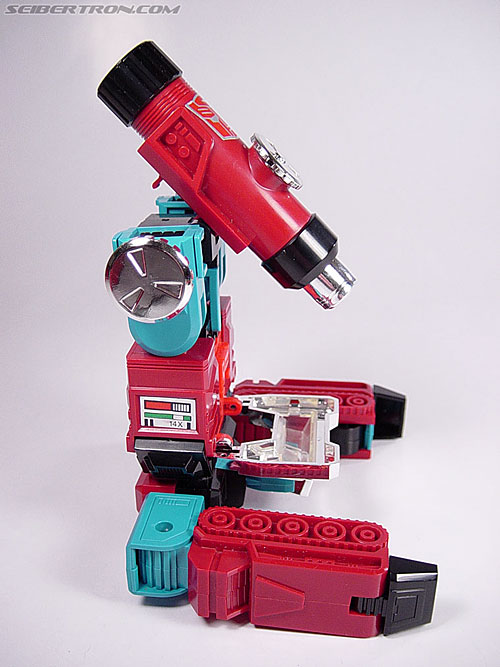 Transformers G1 1985 Perceptor (Image #3 of 57)