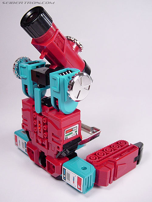 Transformers G1 1985 Perceptor (Image #4 of 57)