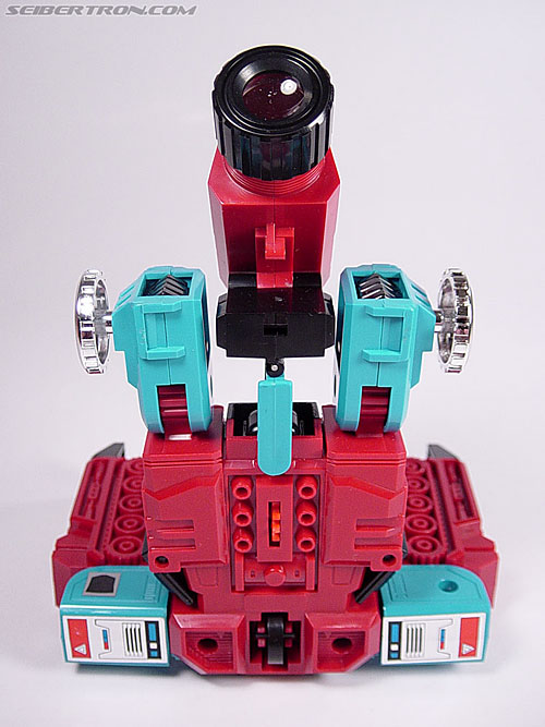 Transformers G1 1985 Perceptor (Image #5 of 57)