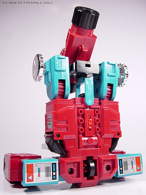 Transformers G1 1985 Perceptor (Image #7 of 57)