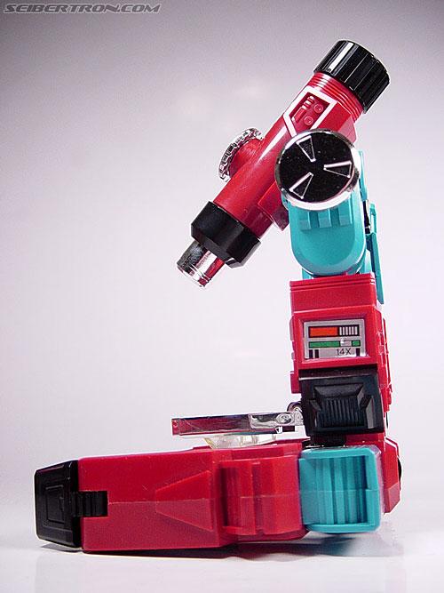 Transformers G1 1985 Perceptor (Image #8 of 57)
