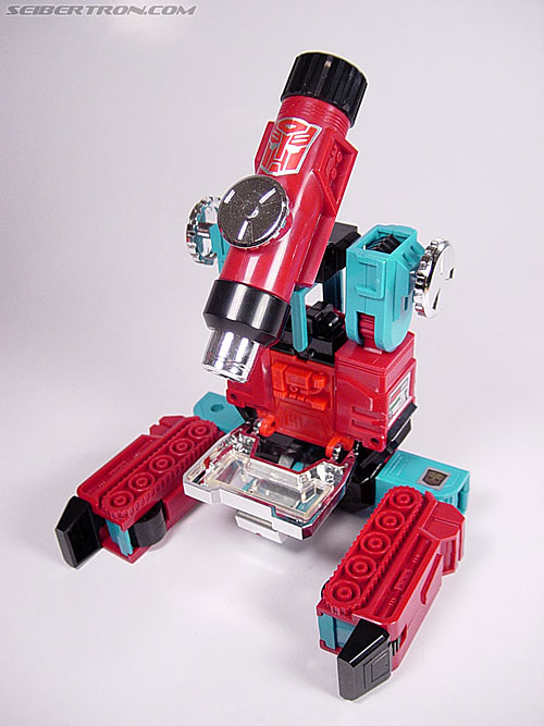Transformers G1 1985 Perceptor (Image #11 of 57)