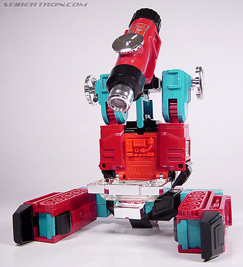 Transformers G1 1985 Perceptor (Image #12 of 57)
