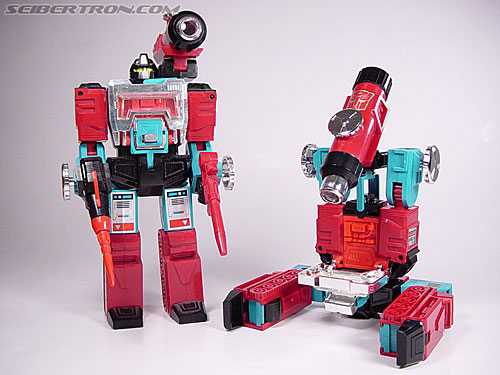 Transformers G1 1985 Perceptor (Image #14 of 57)