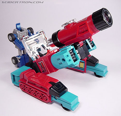 Transformers G1 1985 Perceptor (Image #19 of 57)