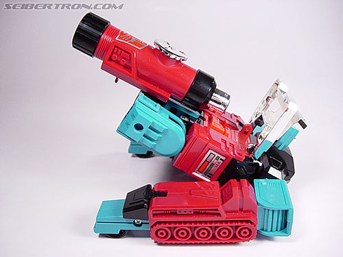 Transformers G1 1985 Perceptor (Image #25 of 57)