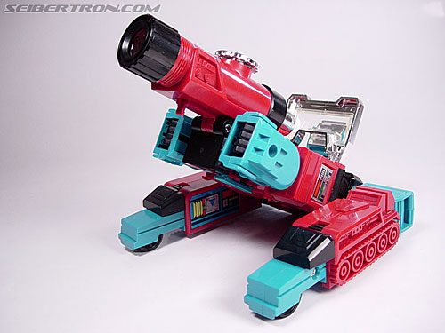 Transformers G1 1985 Perceptor (Image #26 of 57)
