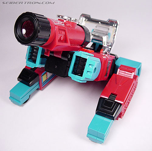 Transformers G1 1985 Perceptor (Image #28 of 57)