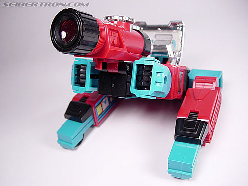 Transformers G1 1985 Perceptor (Image #29 of 57)