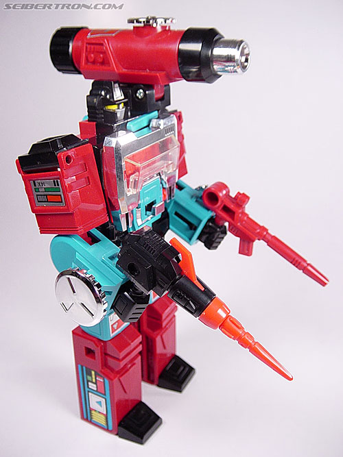 Transformers G1 1985 Perceptor (Image #34 of 57)