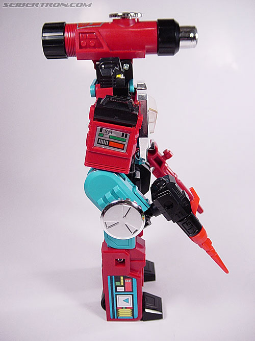 Transformers G1 1985 Perceptor (Image #37 of 57)