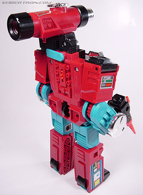 Transformers G1 1985 Perceptor (Image #38 of 57)