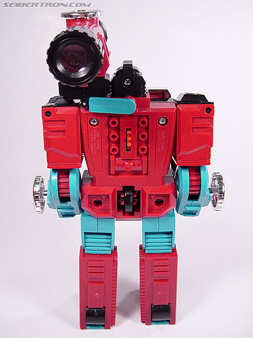 Transformers G1 1985 Perceptor (Image #39 of 57)