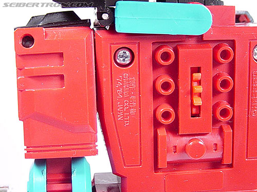 Transformers G1 1985 Perceptor (Image #42 of 57)