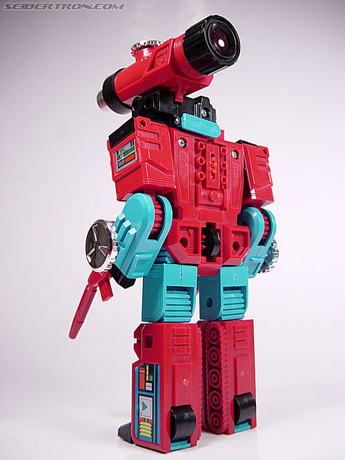 Transformers G1 1985 Perceptor (Image #43 of 57)