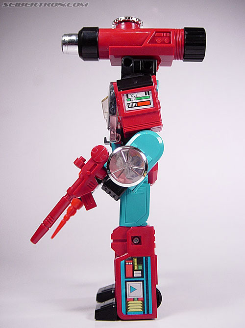 Transformers G1 1985 Perceptor (Image #44 of 57)