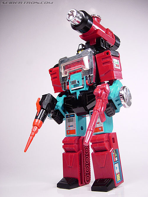 Transformers G1 1985 Perceptor (Image #45 of 57)