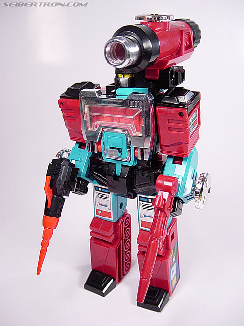 Transformers G1 1985 Perceptor (Image #48 of 57)