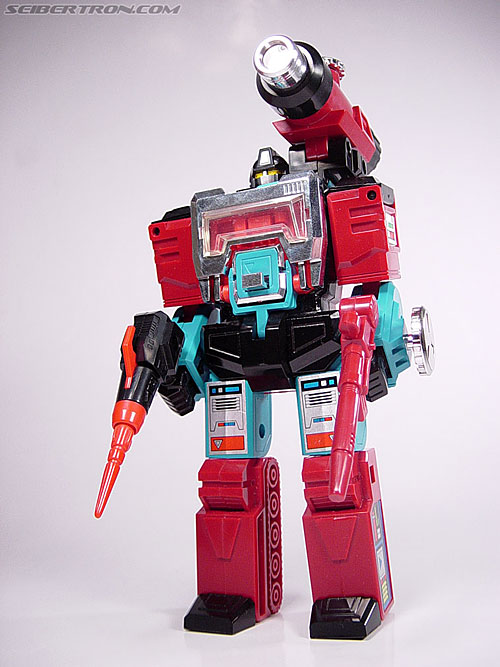 Transformers G1 1985 Perceptor (Image #49 of 57)