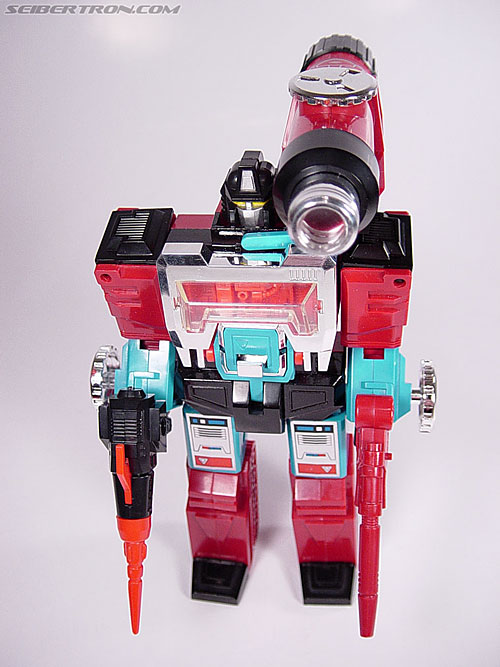 Transformers G1 1985 Perceptor (Image #50 of 57)