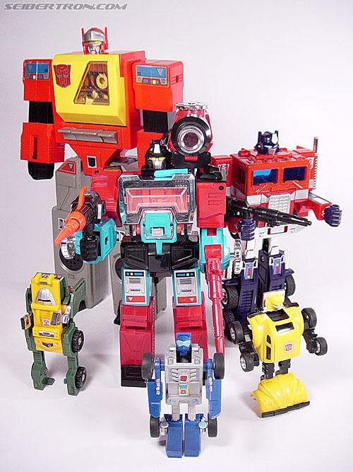 Transformers G1 1985 Perceptor (Image #56 of 57)