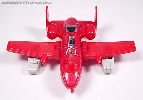 Transformers G1 1985 Powerglide (Reissue) (Image #1 of 33)