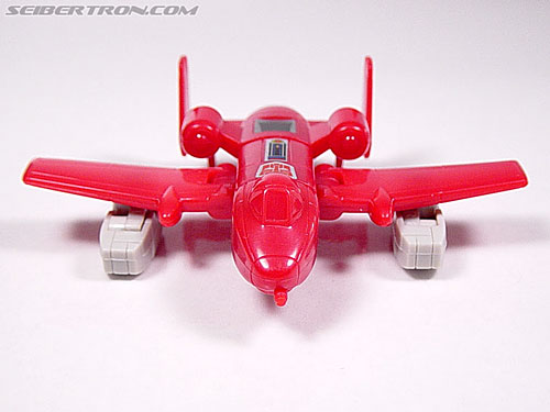 Transformers G1 1985 Powerglide (Reissue) (Image #2 of 33)