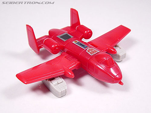 Transformers G1 1985 Powerglide (Reissue) (Image #3 of 33)