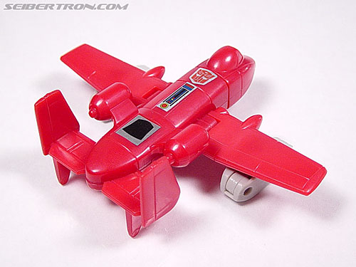 Transformers G1 1985 Powerglide (Reissue) (Image #5 of 33)