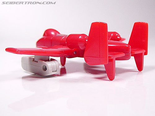 Transformers G1 1985 Powerglide (Reissue) (Image #7 of 33)
