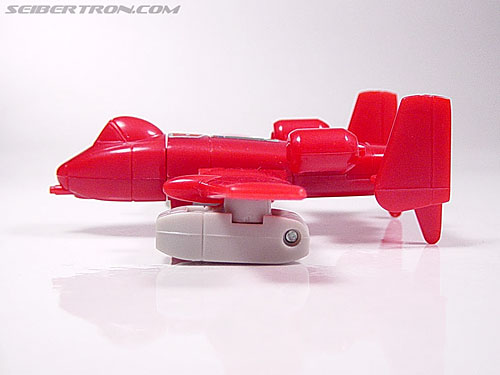 Transformers G1 1985 Powerglide (Reissue) (Image #8 of 33)