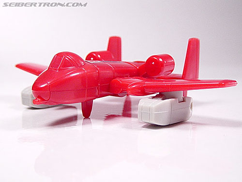 Transformers G1 1985 Powerglide (Reissue) (Image #9 of 33)