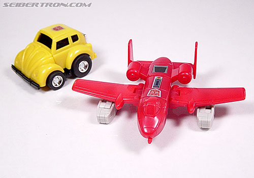 Transformers G1 1985 Powerglide (Reissue) (Image #12 of 33)