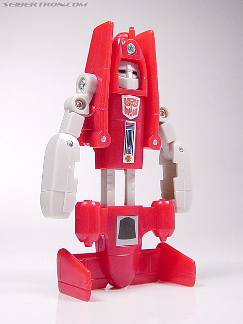 Transformers G1 1985 Powerglide (Reissue) (Image #17 of 33)