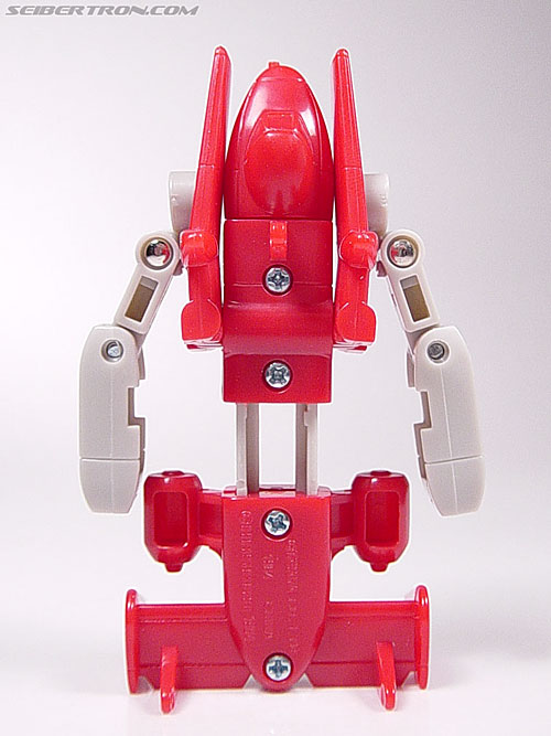 Transformers G1 1985 Powerglide (Reissue) (Image #21 of 33)