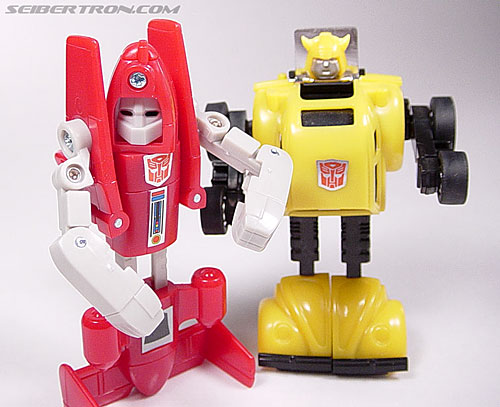 Transformers G1 1985 Powerglide (Reissue) (Image #28 of 33)
